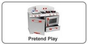 Pretend Play