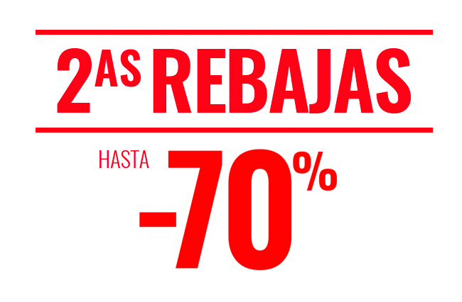 Merkal Calzados - 2as REBAJAS - Hasta 70% de descuento