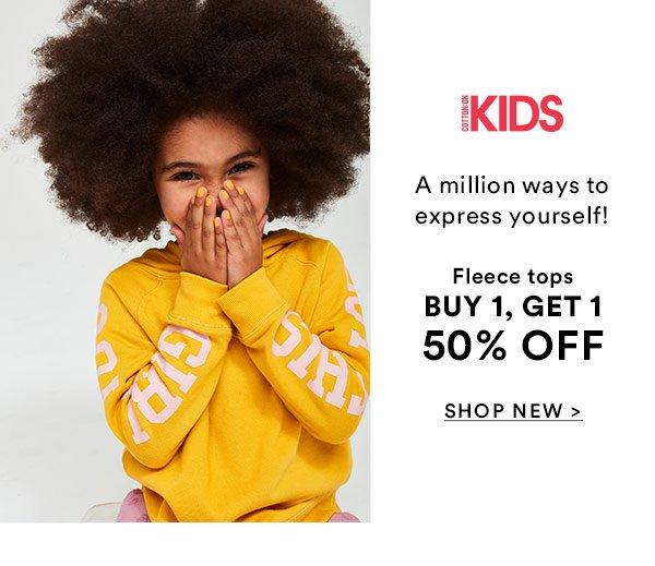 Kids New Arrivals | Shop Now