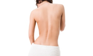Up to 88% Off Laser Hair Removal at Spektrum Laser Spa