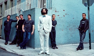 Counting Crows with Special Guest +LIVE+  Up to 59% Off