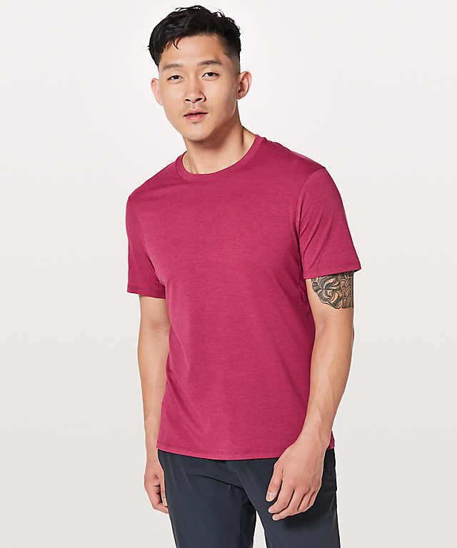 Somatic Aero Short Sleeve