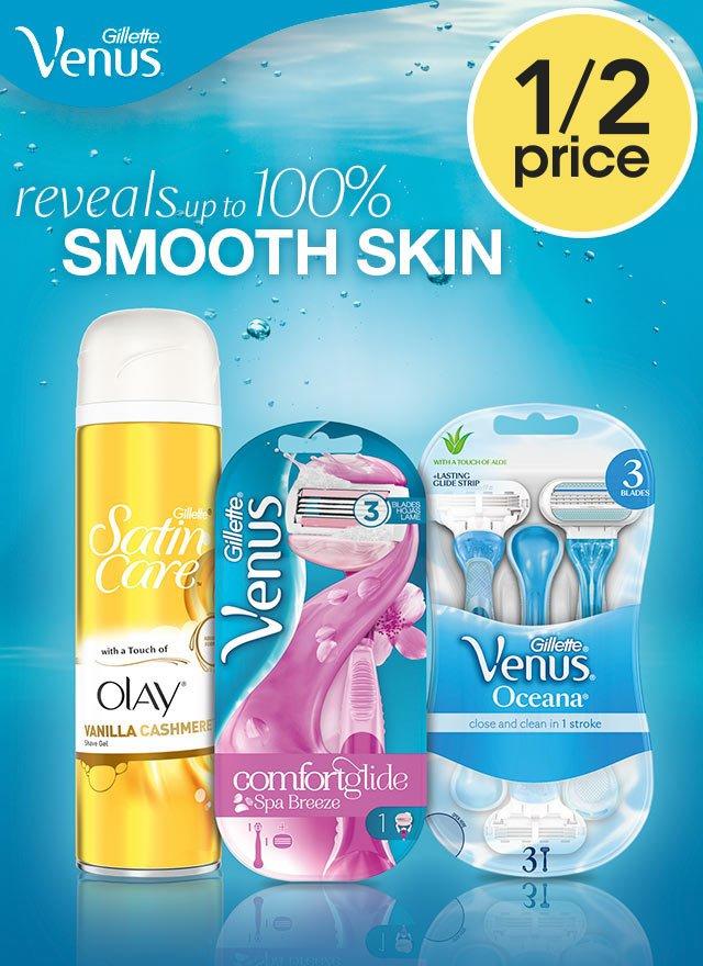 Venus offers