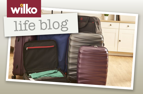 Top 10 holiday packing hacks