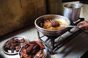 A Look Inside Indias Almost-Mythical Toddy Shops