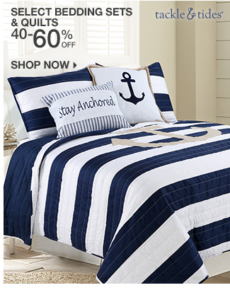 Shop 40-60% off Bedding Sets
