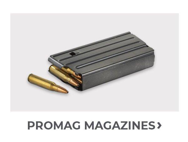 Shop Promag Magazines
