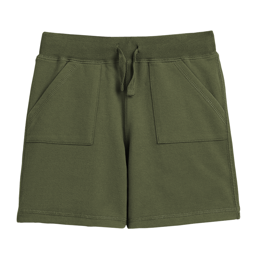 the clearance gym short