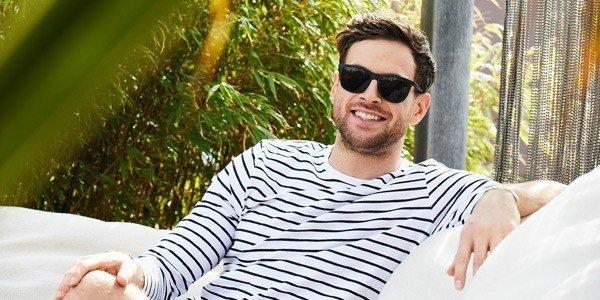 Turn your shades into prescription sunglasses