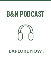 B&N PODCAST | SHOP NOW