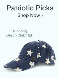Shop Patriotic