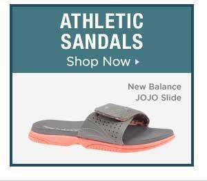 Shop Athletic Sandals