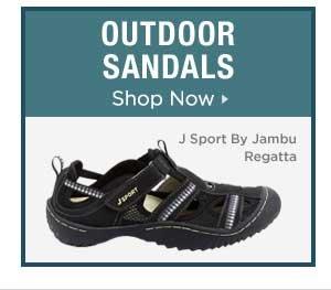 Shop Outdoor Sandals