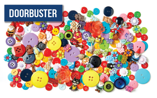 ENTIRE STOCK Buttons.