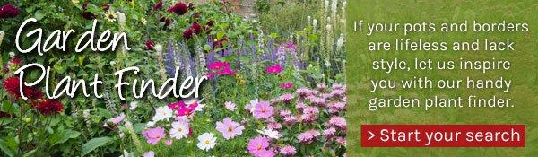 Garden Plant Finder