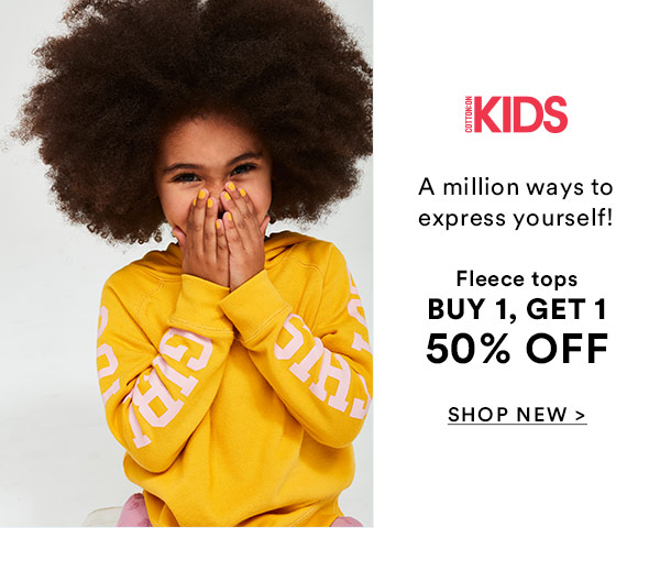Kids New Arrivals | Shop Now