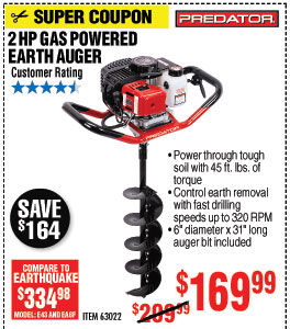Harbor Freight: 40 POWER Coupons Available Now | Milled