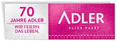 ADLER - ALLES PASST