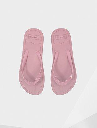 Pink Flip Flops Image