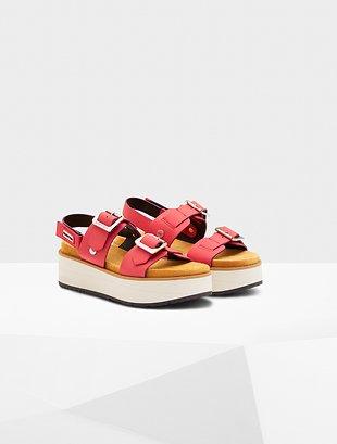 Pink Sandals Image