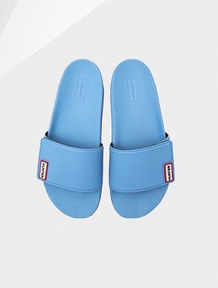 Blue Sliders Image