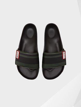 Black Slides Image