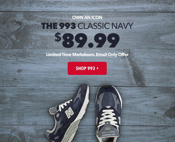 48 Hour Exclusive: Iconic 993 Sale