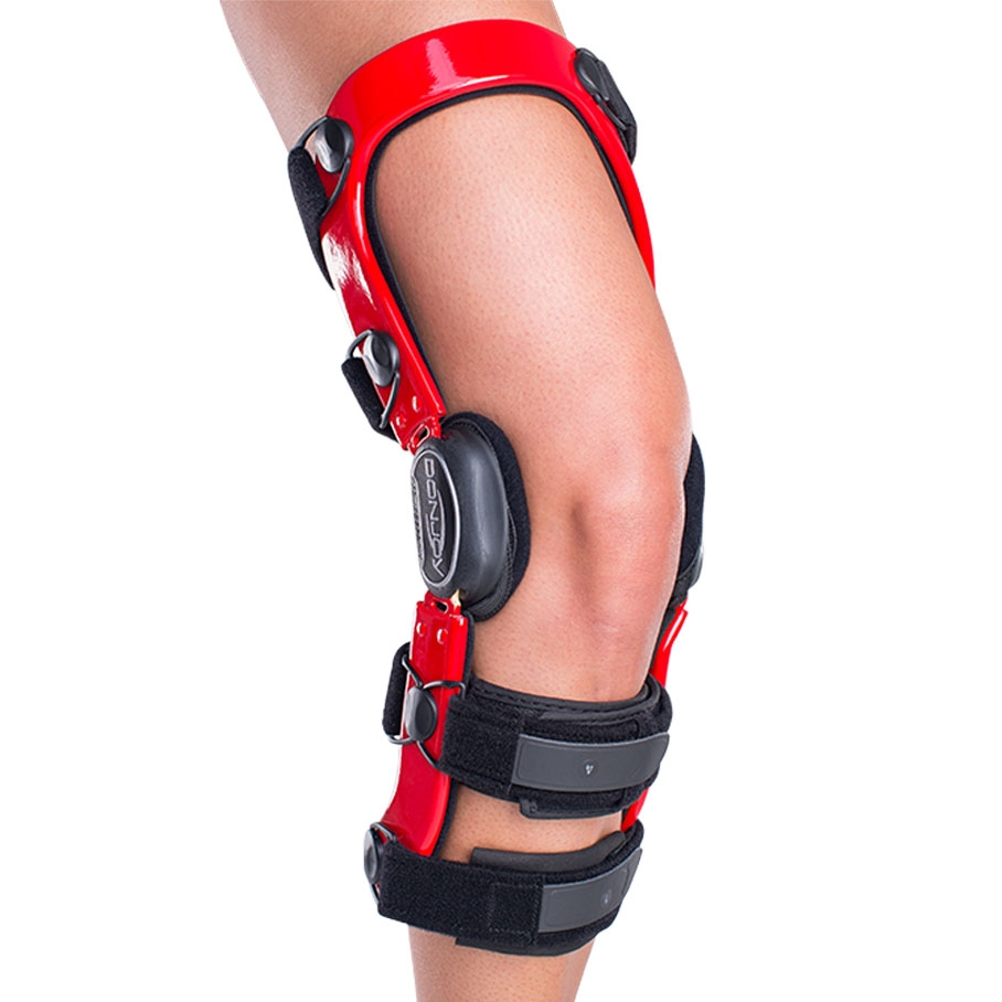 DonJoy Defiance III Custom Knee Brace