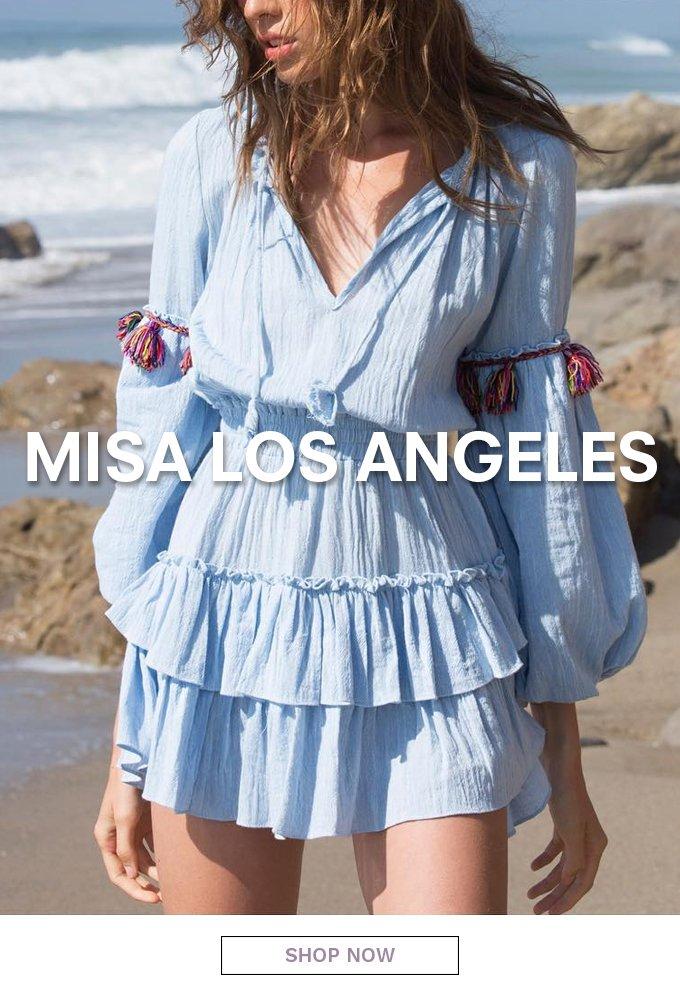 Misa Los Angeles - Shop Now