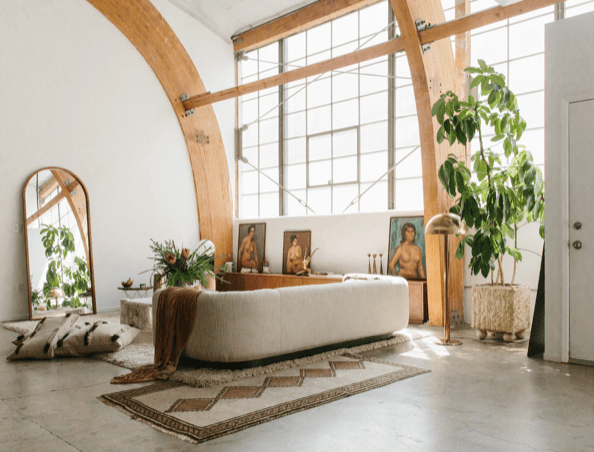 What goop Staffers Want for Their Homes