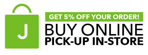 Buy Online Pick-up In-Store.