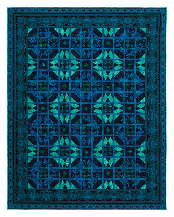 Charlotte's Lace Pattern