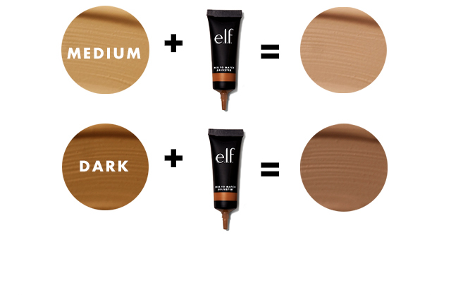 Elf Cosmetics: Tone down for what! | Milled