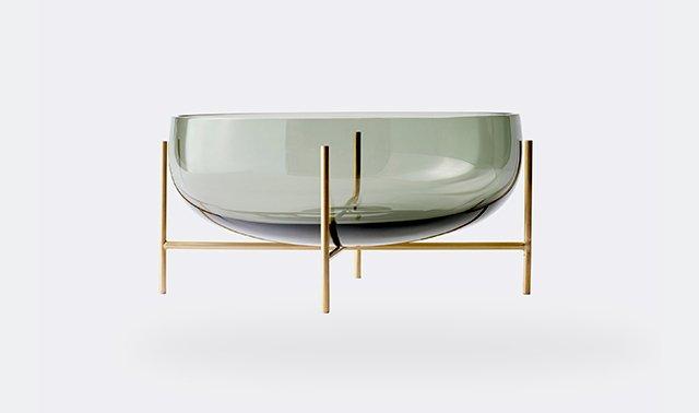 'Echasse' bowl Designed by German designer Theresa Rand for Menu