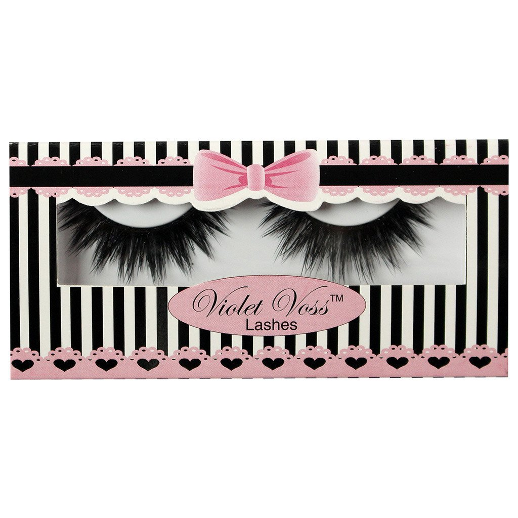 b0c55f3ae88 face.co.uk: 20% off all Violet Voss Palettes and Lashes at face.co ...
