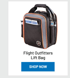 Flight Outfitters Lift Bag