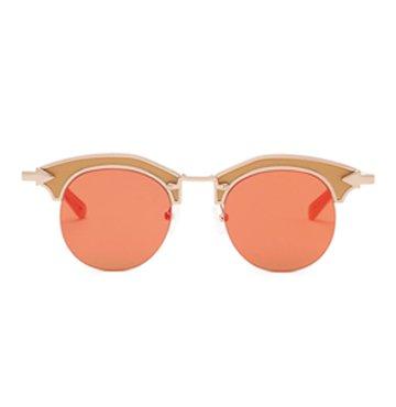 Buccaneer Amber Sunglasses Karen Walker $270