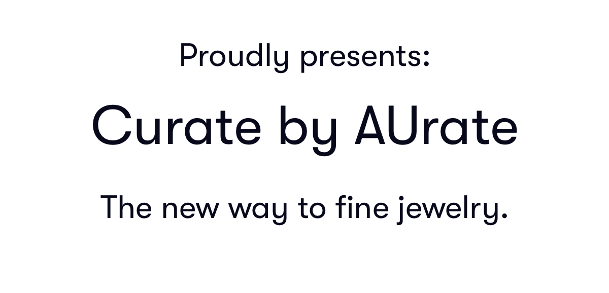 Meet Curate by AUrate