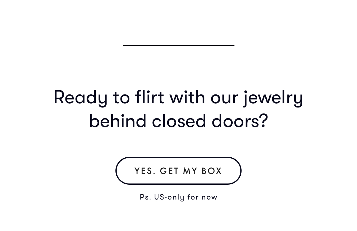 Curate by AUrate - try fine jewelry at home for free.