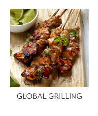 Global Grilling
