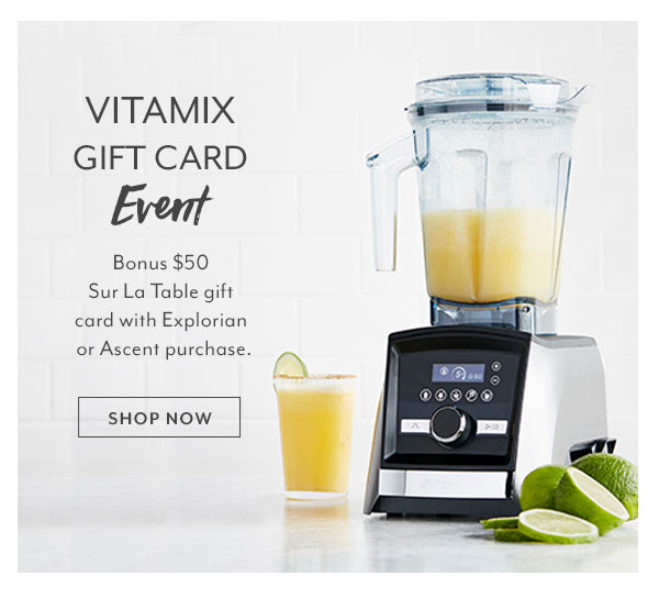 Vitamix Event