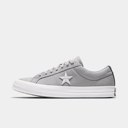 Shop Now: One Star Country Pride Canvas Low Top