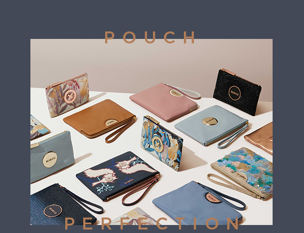 Pouch Perfection