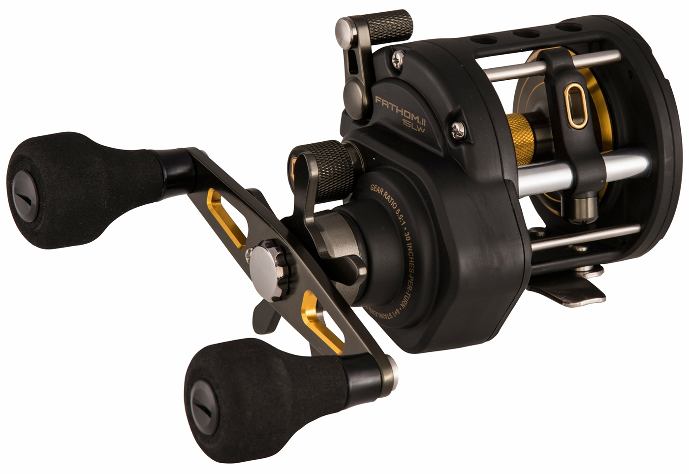 245e8b5a4b7 Tackle Direct: New Product Announcements from ICAST 2018 Day 1 | Milled