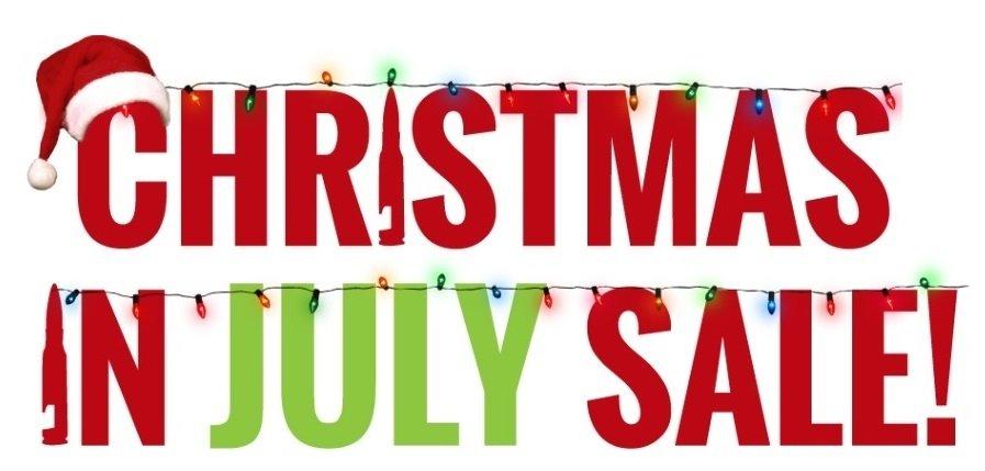 Christmas In July Sale Images.Bottle Breacher Christmas In July Sale Milled