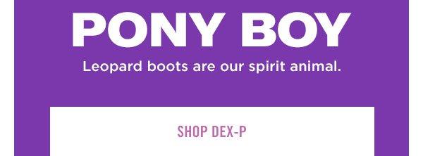 Shop Dex-P