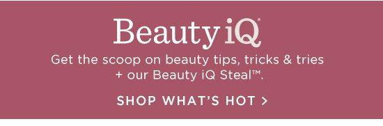 Beauty iQ (R)