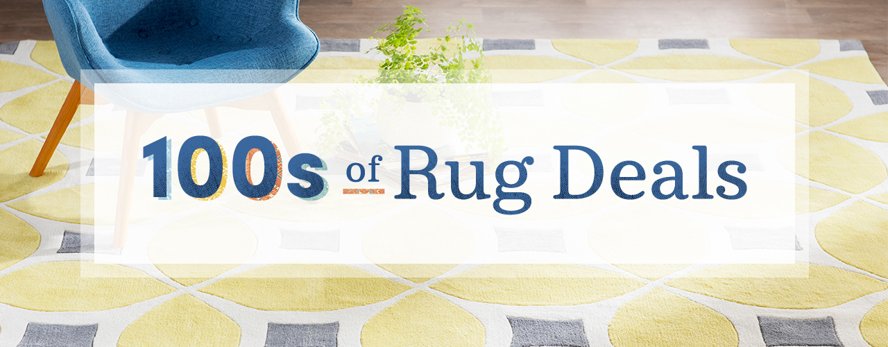 Rugs Sale (ends July 18)