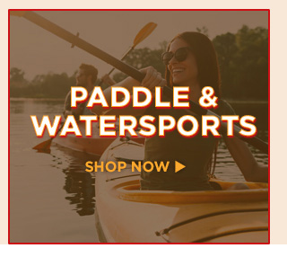 Paddle and watersports