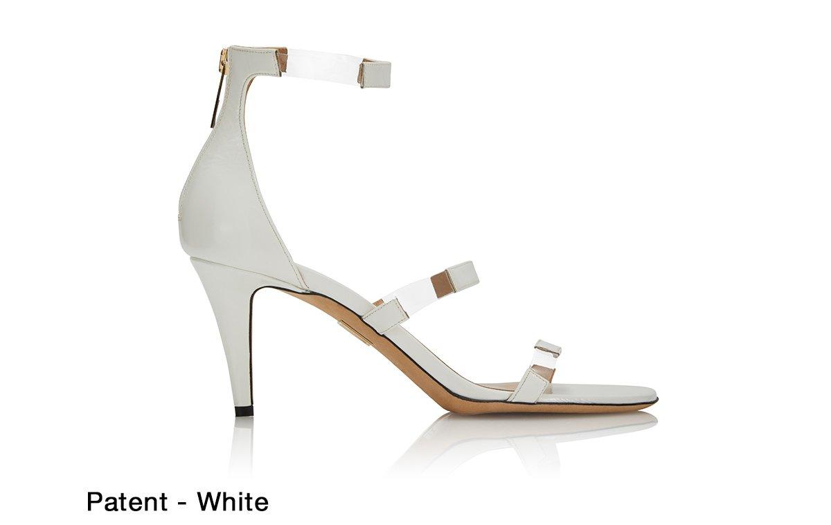 Patent - White